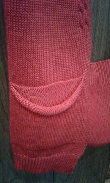 Продаю новую красного цвета фирмы zaman в Бишкек