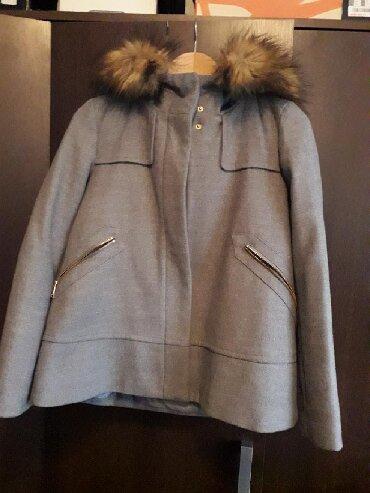 Ikakvih kaputic - Srbija: Ženski kaputi Zara XS