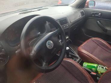 Автомобили - Сокулук: Volkswagen Golf 1.6 л. 1999 | 300000 км