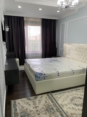 Сдается квартира: 3 комнаты, 120 кв. м., Чок-Тал в Чок-Тал