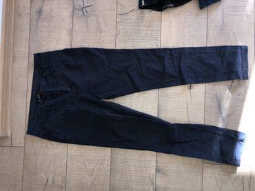 Pantalone sa push dzepovima M velicina - Novi Pazar