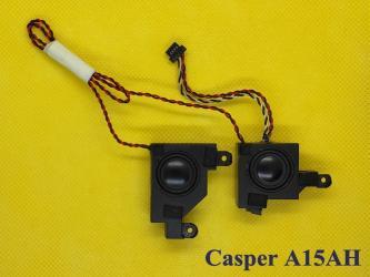 Casper A15AH noutbukunun dinamikləri