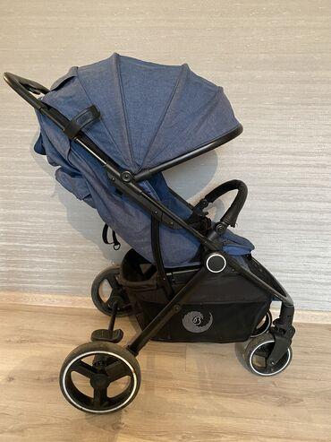детский сумкалар в Кыргызстан: Продается детская коляска. Пользовались только для одного ребенка. Пок