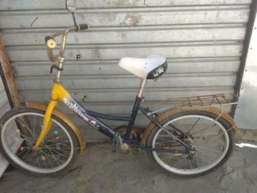Xırdalan şəhərində 22 lik velosiped 1 ri teze kimi qalib demek olarki hec surulmeyib 2 si