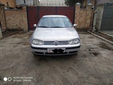 подбор краски для авто бишкек в Кыргызстан: Volkswagen Golf 1.4 л. 1999   283 км
