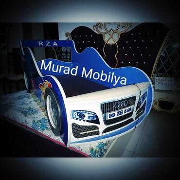 zapchasti audi a8 в Азербайджан: Avtomobil çarpayı Audi A8Istehsal Murad Mobilya.Material Türk