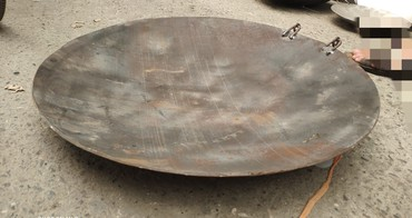 demir sac - Azərbaycan: Sac ocaq saci ocaq sacıdemir materialen boyuk olcude olan modeldi 65