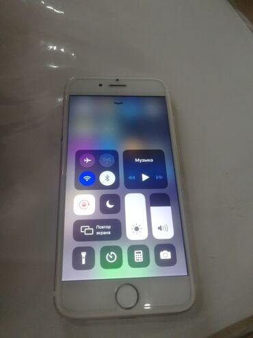 iphone-6-s в Кыргызстан: IPhone 6 не реф 16gb памяти все работает идеальноПо корпусу есть