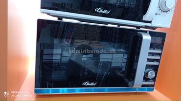 Mikrodalğalı Soba Blackbird BMW-8089Brend:BlackbirdMəhsulun