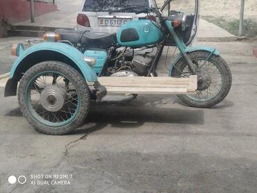 Транспорт - Кочкор-Ата: Другая мототехника