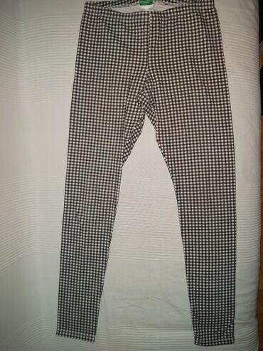 Benetton majca i helanke (komplet) 11-12 god2XL, 160 cm za