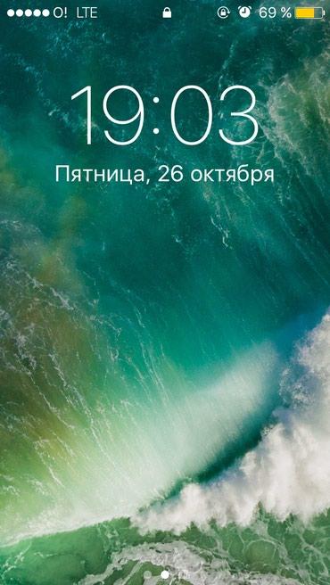 Куплю айфон 6 в любом состояний требующий ремонт телефона  в Бишкек