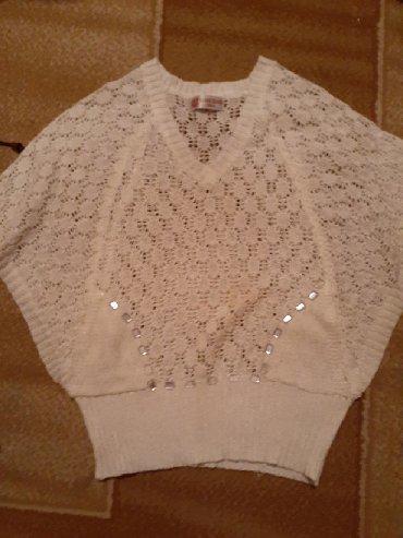 юбка в пол трикотаж в Кыргызстан: Продаю женскую кофту 44размера,в отличном состоянии