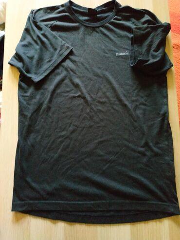 Paket odeće za dečake 12-13. 3 majice i bermude