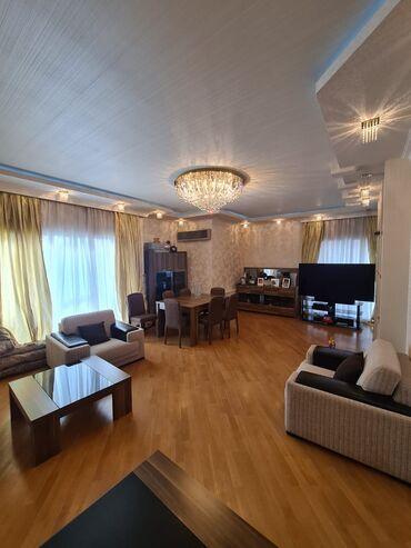 Почасовые квартиры в караколе - Азербайджан: Продается квартира: 4 комнаты, 160 кв. м