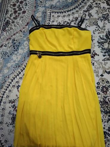 женская платья размер 44 в Кыргызстан: Продаю женское новое платье,Турция, размер 44-46