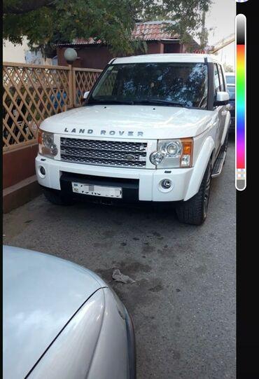 isma discovery - Azərbaycan: Land Rover Discovery 2.7 l. 2008 | 260000 km