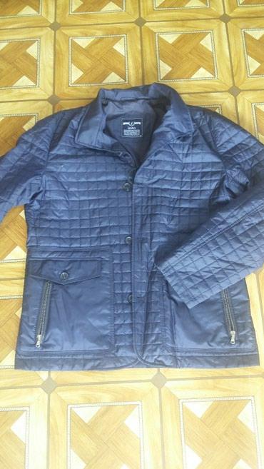 Нрыая Мужская куртка, деми, отличного в Бишкек