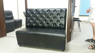 Мебель на заказ в Кыргызстан: Мебель на заказ для кафе и офисов стандартные не стандартный размеры