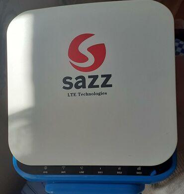sazz ix380 - Azərbaycan: Sazz internet