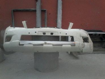 Bakı şəhərində Tayota prado gabag bufer sol teref zedelidir 2011 il original