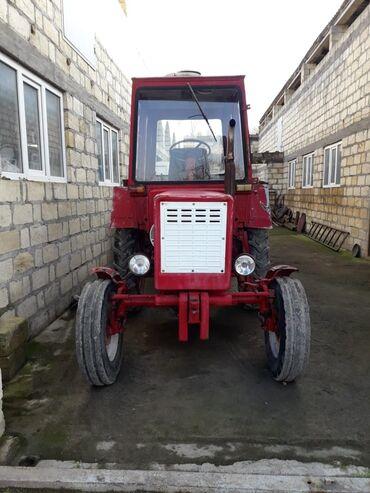 Traktor t 25 - Azərbaycan: T.25. Traktor ela ve iwlek veziyyetdedi hec bir probemlemi yoxdu. 2007