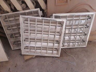 Elektrik malları - Azərbaycan: Lampalar çox miqdardı