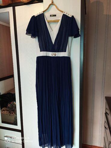 Продаю платье. Размер 44_46