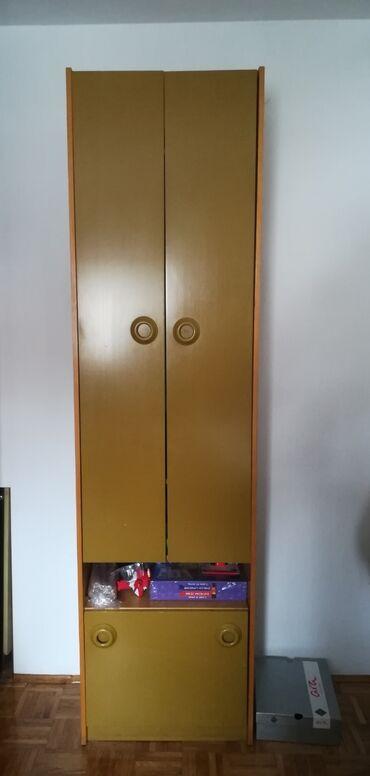 Pamucna haljinaduzina cm - Srbija: Visina 230 cm, širina 62 cm, dužina 32 cm