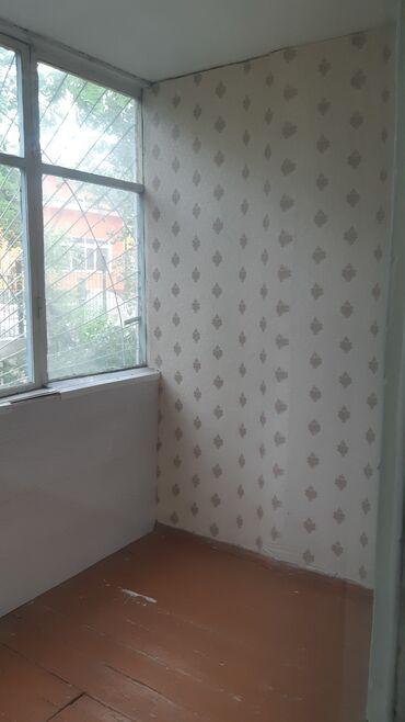 сер в Кыргызстан: Продается квартира: 1 комната, 35 кв. м