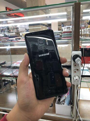 samsung galaxy c7 в Кыргызстан: Новый Samsung Galaxy S9 64 ГБ Черный