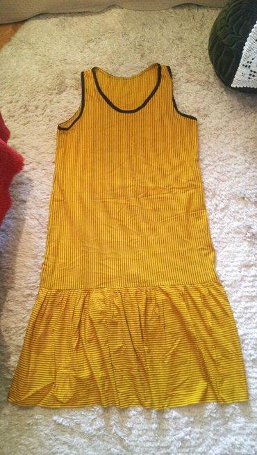 Žuta haljina Xl - Beograd