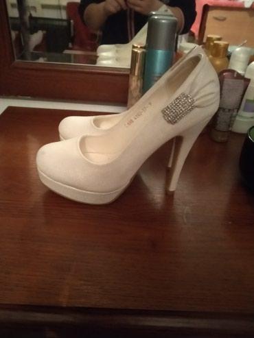 Туфли 37 размер,в отличном в Бишкек