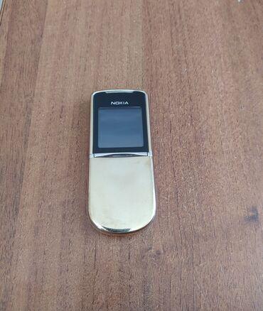 8800 nokia - Azərbaycan: Nokia Sirocco 8800. Normal vəziyyətdə. 120 m satılır