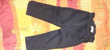Pantalone farmerice br - Srbija: Farmerice za devojcice, Zara, velicina 92, kao nove obucene bukvalno