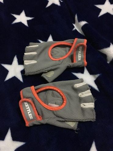 Спортивные перчатки Ketler. Размер М. в Сокулук