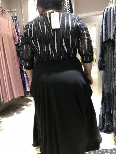 Продаю абсолютно новые платья  Размер:- 52,54