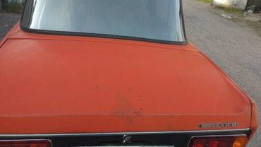 купить гараж в Кыргызстан: Москвич 2140 1 л. 1980 | 70000 км