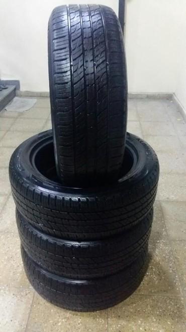 диски r19 bmw в Азербайджан: KUMHO 4 fəsil 235/55/R19 101 H