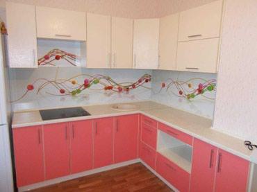 Купить кухню. Кухонные гарнитуры от Производителя без посредников. в Бишкек