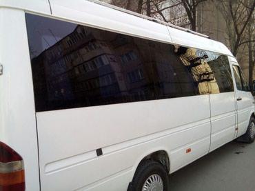 Mercedes-Benz 290 1999 в Бишкек