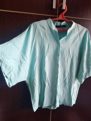 блузки-рубашка в Кыргызстан: Рубашки и блузы
