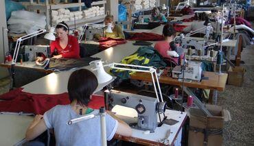 Ищу партнёра для швейного бизнеса.Помещение имеется.С предложениями