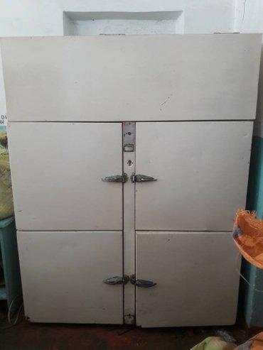 Продается 3х фазный холодильник в рабочем состоянии. т/у в Каракол
