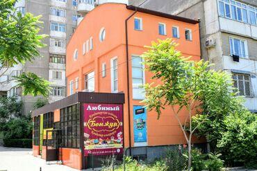 Продается здание в мкр.Асанбай.- 276 кв.м., капитальная постройка