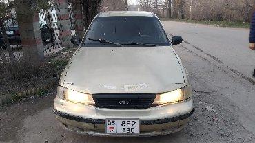 daewoo lemans в Кыргызстан: Daewoo Nexia 2005