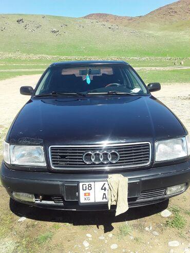 Audi в Кемин: Audi S4 2 л. 1991