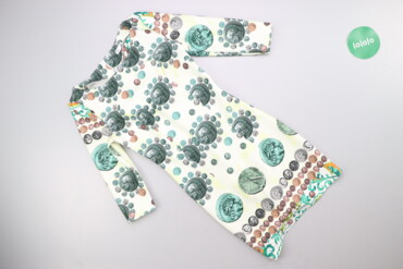 Жіноча сукня з принтом RIU р. XXS    Довжина: 75 см Ширина плечей: 30
