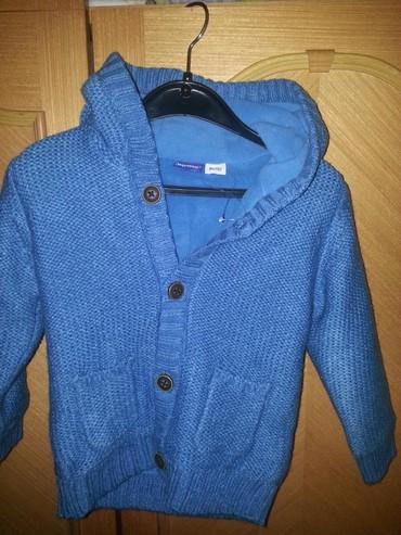 Dečije jakne i kaputi | Kula: Deciji djemper nov nekoriscen