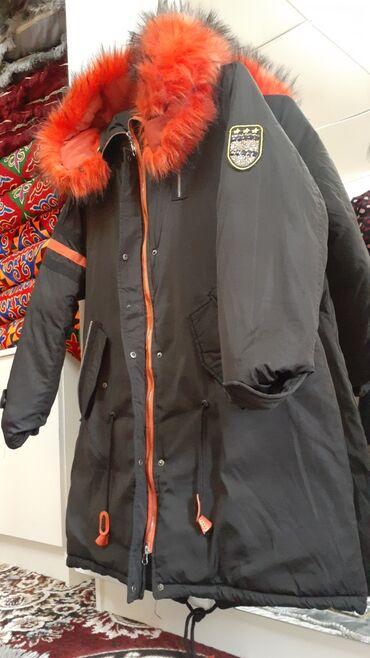 tojota 96 в Кыргызстан: Продаю Куртку XXL 175/96